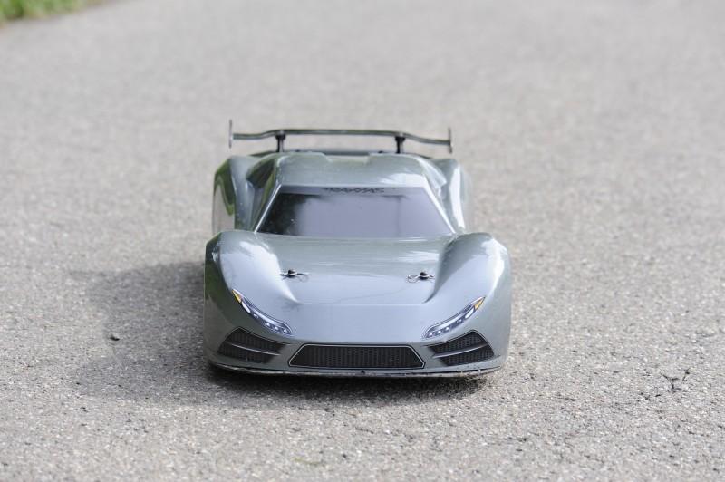 Fjernstyrede biler til el, benzin og Nitro hos Toy Trade