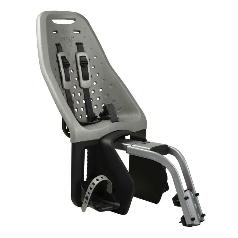 Cykelstole fra Yepp - sjove, sikre og nemme at bruge