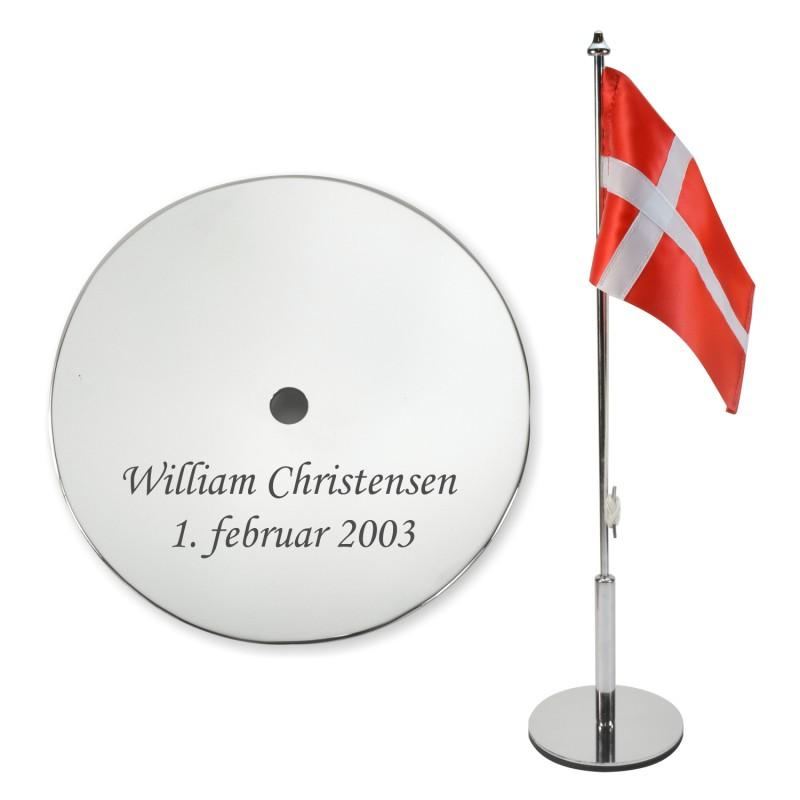 Giv et personligt fødselsdagsflag