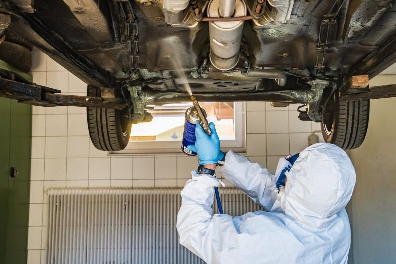 Find den rette undervogn, når du vil sænke din bil