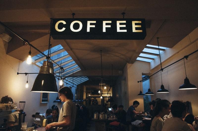 Kom igang med at brygge bedre kaffe